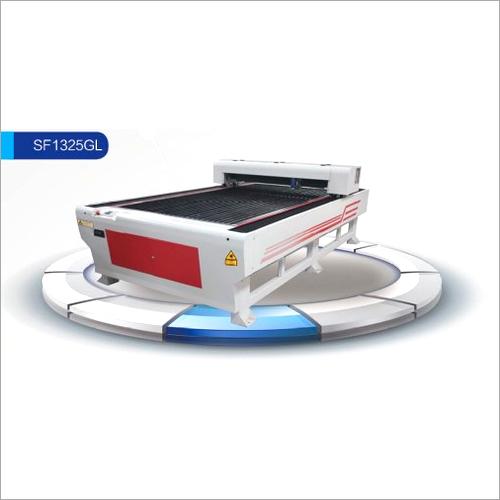 Roll Auto Feeder Laser Cutting Machine