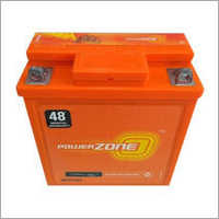 Power Zone Car Battery