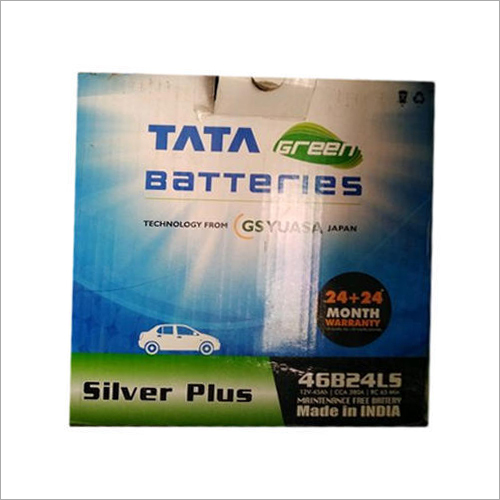 Tata Automotive Batteries