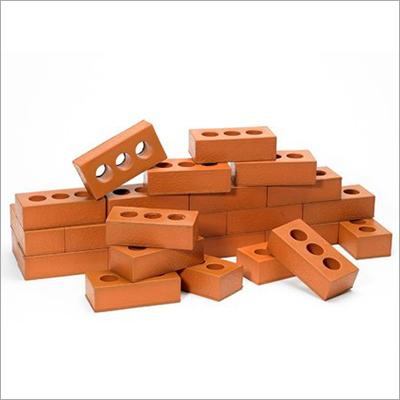 House Red Brick