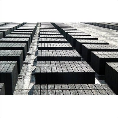 Fly Ash Cement Brick Porosity: Solid
