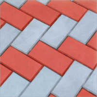 Interlocking Paver Floor Tile