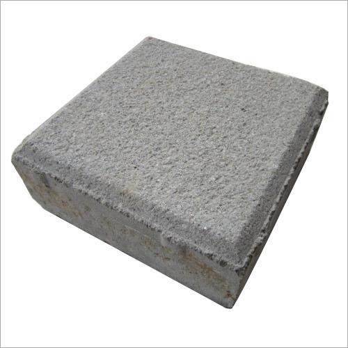 Concrete Square Paver Block