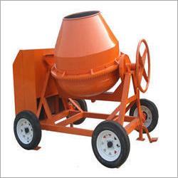 Concrete Mixer Machine