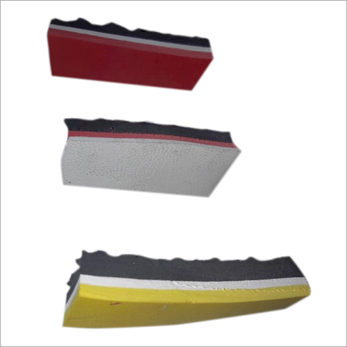EVA Slipper Rubber Sheet