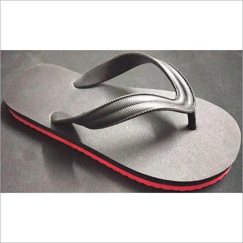 Plain Rubber Slipper Staps