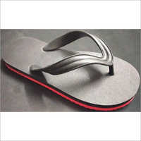 Plain Rubber Slipper Staps
