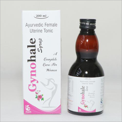 200ml Ayurvedic Female Uterine Tonic