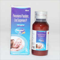 5 ml Paracetamol Paediatric Oral Suspention IP