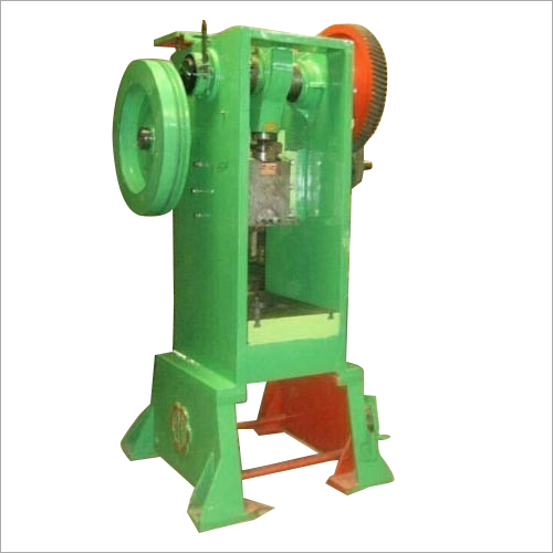 Hydraulic H Frame Power Press Machine