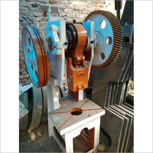 Industrial C Frame Power Press Machine