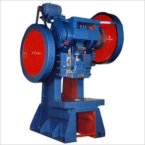 Industrial Inclinable Type Power Press