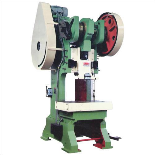 100 Ton Capacity Industrial Power Press Machine