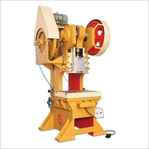 250 Ton Power Press Machine