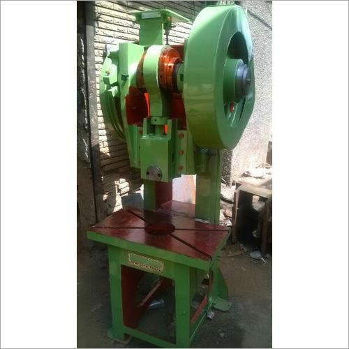 MS Power Press Machine