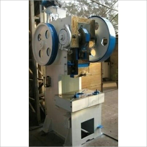 Industrial Press Machine