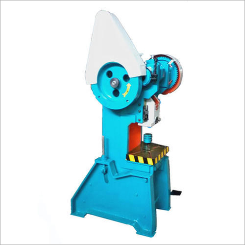 Mini Industrial Power Press Machine