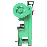 Mini Power Press Machine