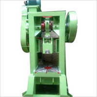 Industrial Hydraulic Pillar Type Power Press Machine