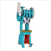 Pillar Type Automatic Power Press Machine