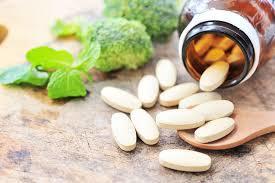 Vitamin Mineral Supplement