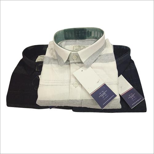 Mens Casual Lining Shirt