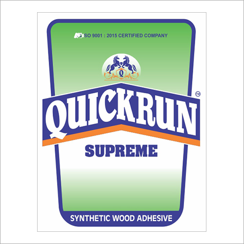 SUPREME Liquid Synthetic Wood Adhesive