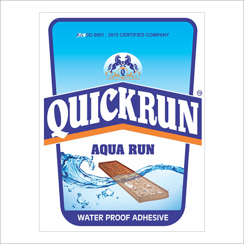 Liquid Water Proof Adhesive