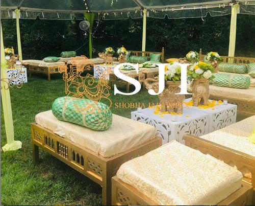 Sangeet Decoration Furniture