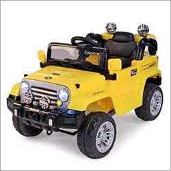 Plastic Children Toy Car