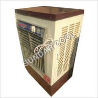 Electric Dry Air Cooler