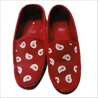 Ladies Casual Shoes
