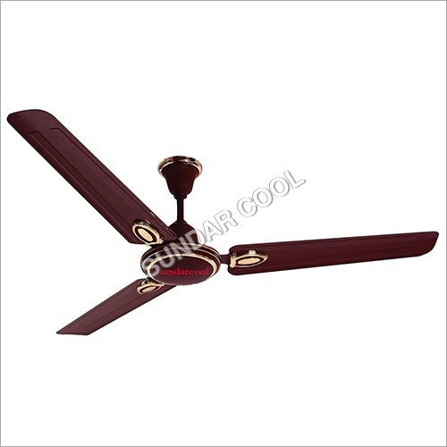 Designer Blade Ceiling Fan