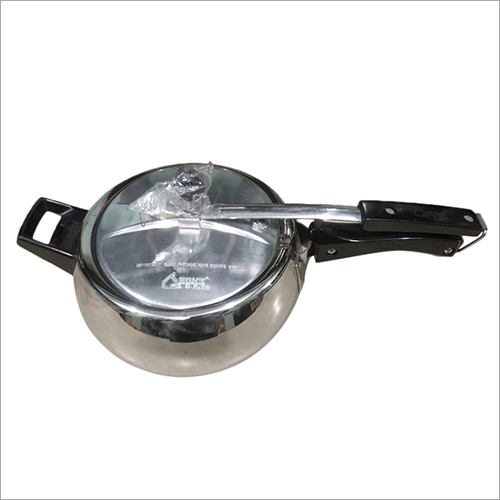 Durable Stainless Steel Pressure Cooker