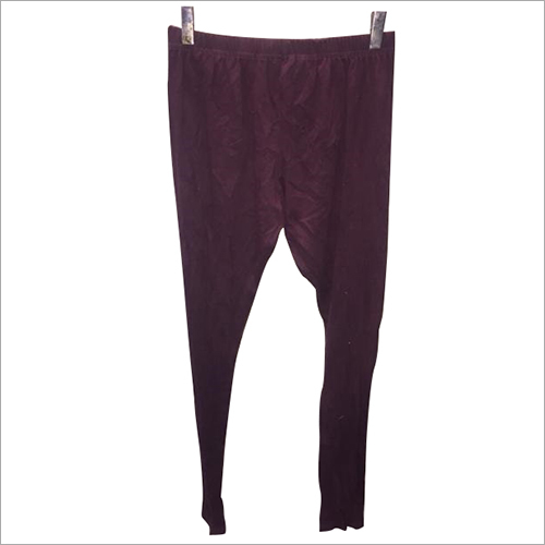 Ladies Ankle Cotton Legging