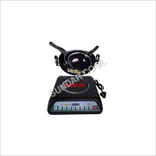 Portable Induction Stove