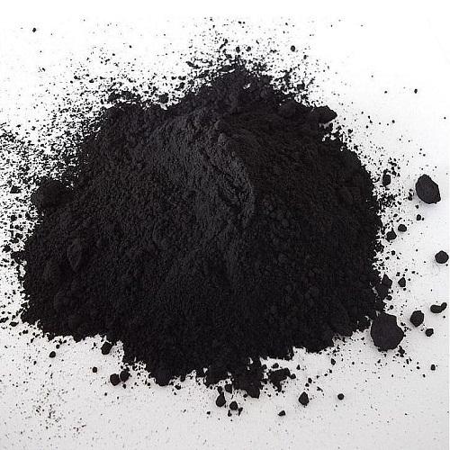 Black PGR