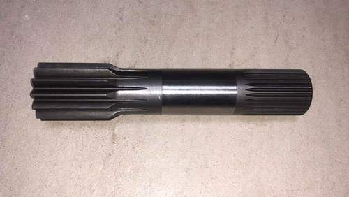 case Terex Carraro Sun Gear Shaft