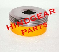 Jcb Wear Pad Assembly