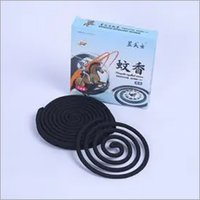 black mosquito coils repellent incense 8 hour