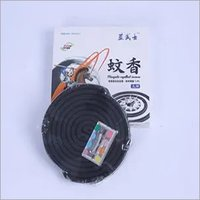 Best-Selling Indoor Mosquito Killer Black Repellent Incense Mosquito Coil
