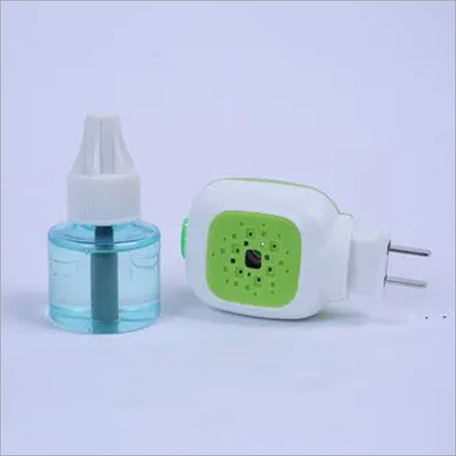 Powerful Eco-friendly Electric Mosquito Repellent Liquid