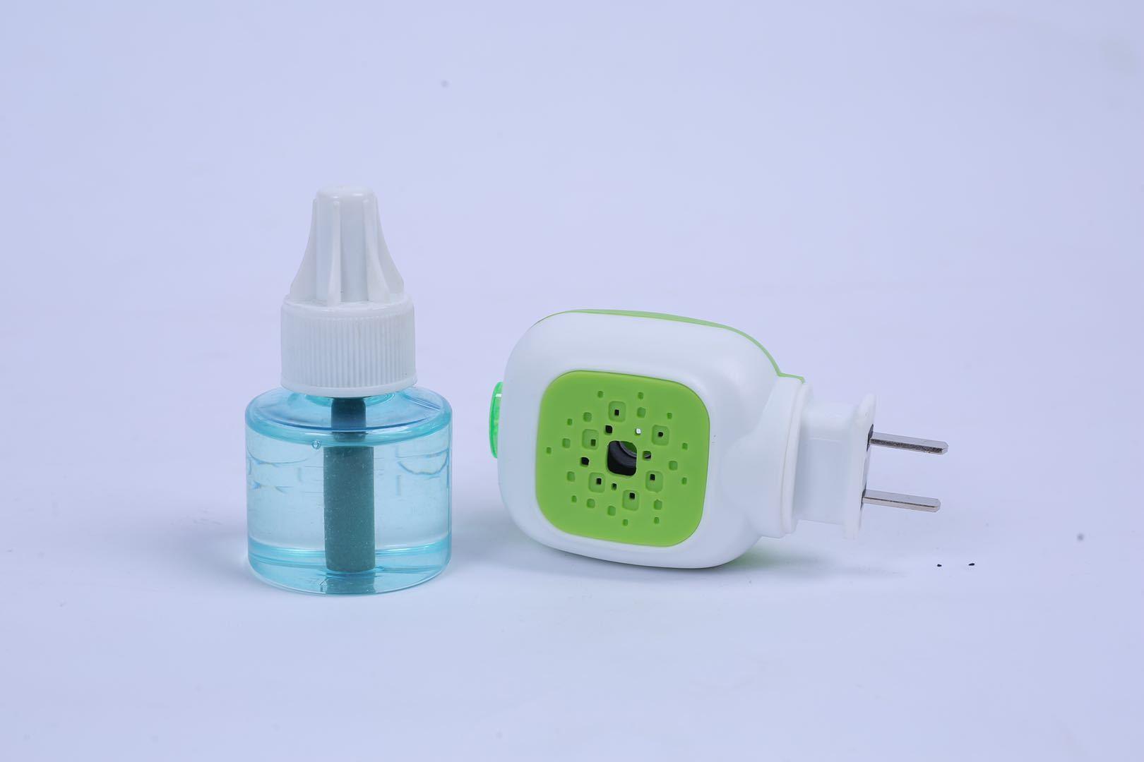 Powerful Eco-friendly Electric Mosquito Repellent Liquid
