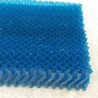 Blue PVC Eliminator Fills