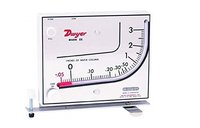 Dwyer Mark II 40-1 Series Mark II Molded Plastic Manometer