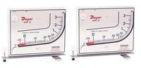 Dwyer Mark II 40-1 Series Mark II Molded Plastic Manometer
