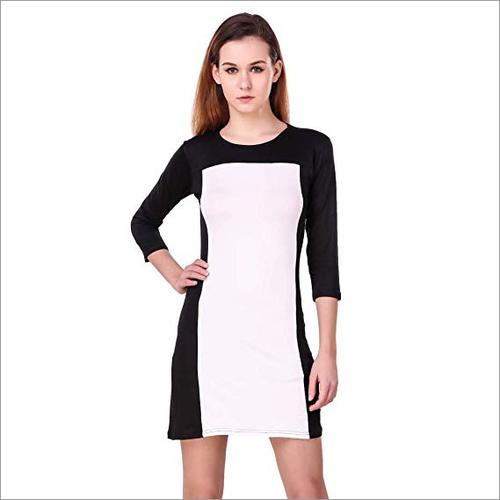 Ladies Bodycon Dress