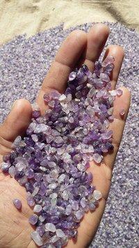 Amethyst Sand