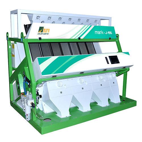 Mark J 196 Rice Color Sorting Machine