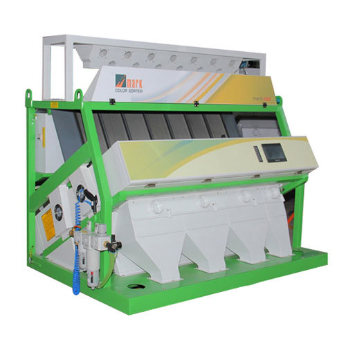 Mark J280 Rice Color Sorting Machine